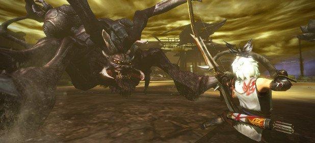 Toukiden: The Age of Demons (Action) von Tecmo Koei