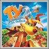 Ty der Tasmanische Tiger 2: Die Bumerang-Gang für GameCube