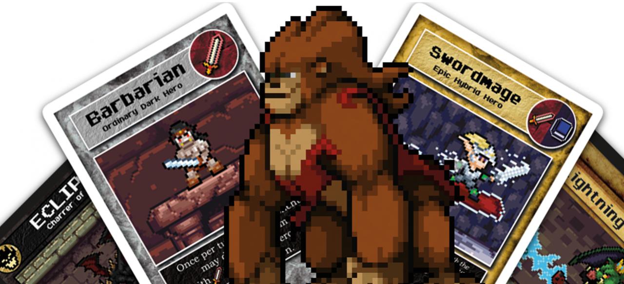 Boss Monster 2: The Next Level (Brettspiel) von Brotherwise Games