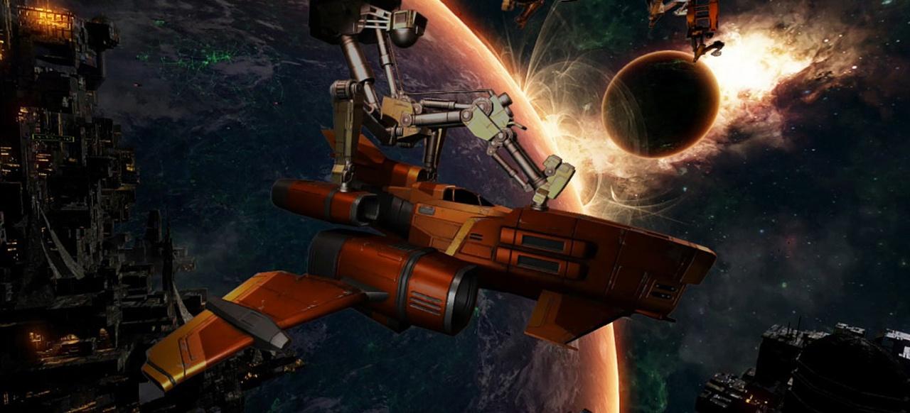 RiftStar Raiders (Arcade-Action) von Vision Games Publishing