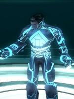 Alle Infos zu Tron 2.0 (PC)