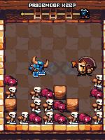 Alle Infos zu Shovel Knight Pocket Dungeon (PC,Switch)