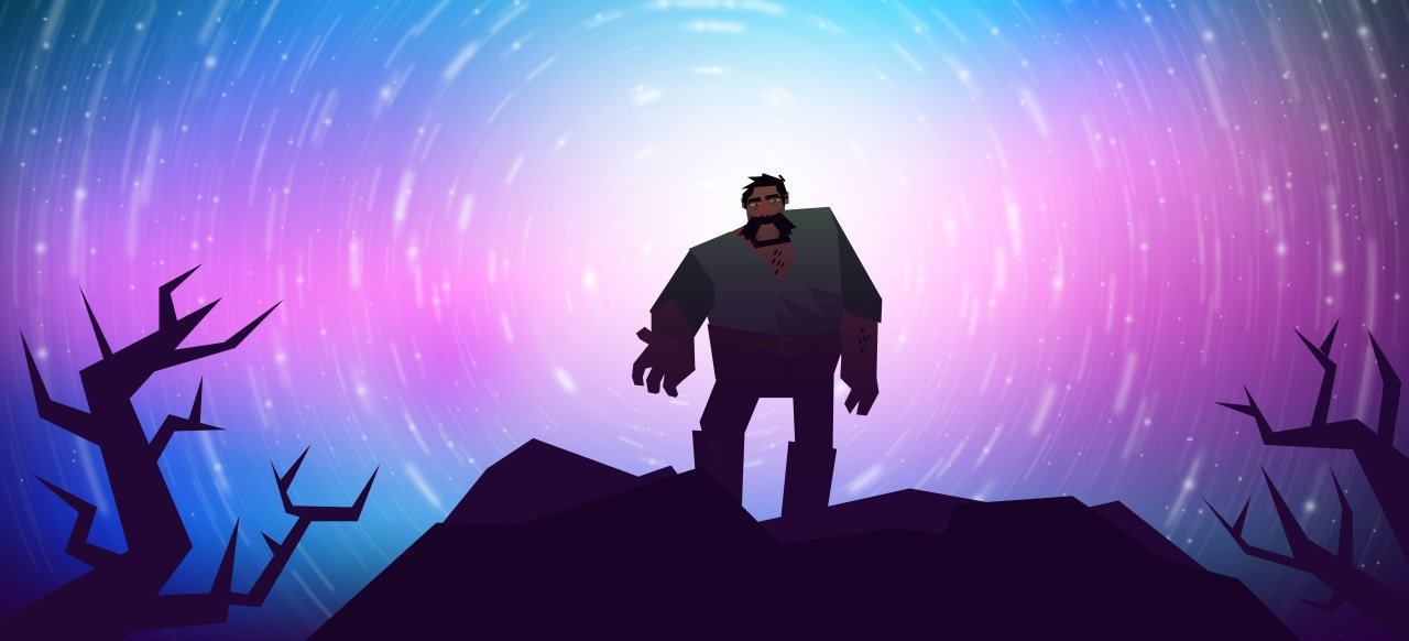 Severed (Action-Adventure) von Drinkbox Studios