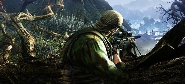 Sniper Ghost Warrior 2 (Shooter) von City Interactive / Ubisoft