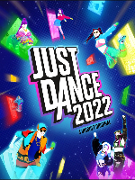 Alle Infos zu Just Dance 2022 (PlayStation4,PlayStation5,Stadia,Switch,XboxOne,XboxSeriesX)