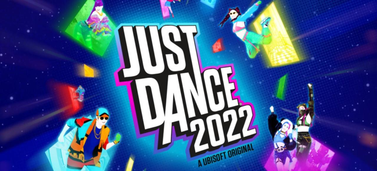 Just Dance 2022 (Musik & Party) von Ubisoft