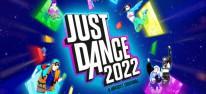 Just Dance 2022: Weitere Songs enthüllt, u.a. von Katy Perry, Beyoncé und Meghan Trainor