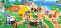 "Animal Crossing: New Horizons: Video: ""Euer neues Inselleben"" mit Tom Nook"