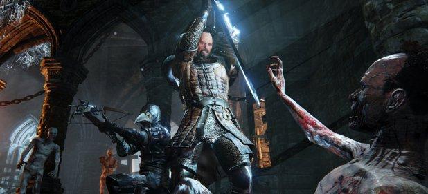 Dead Crusade (Rollenspiel) von Aesthetic Games