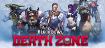 Blood Bowl: Death Zone: Fantasy-Football-Duelle haben den Early Access verlassen