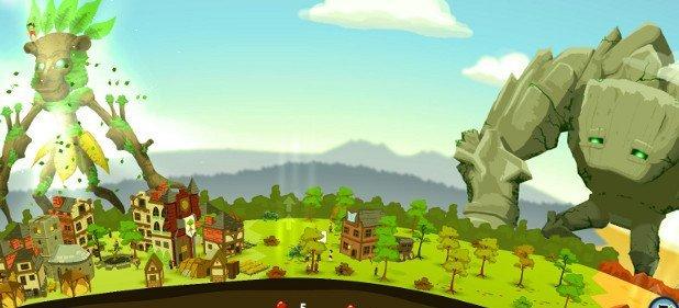 Reus (Taktik & Strategie) von Abbey Games / SOEDESCO