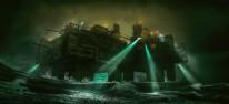 Monstrum 2: Multiplayer-Survival-Horror wird heute in den Early Access geschickt