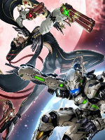 Alle Infos zu Bayonetta & Vanquish 10th Anniversary Bundle (PlayStation4,XboxOne)