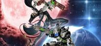 Bayonetta & Vanquish 10th Anniversary Bundle: Remaster für PS4 und Xbox One veröffentlicht