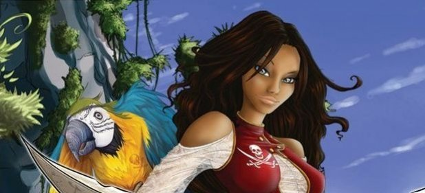 Captain Morgane and the Golden Turtle (Adventure) von Reef Entertainment / dtp entertainment