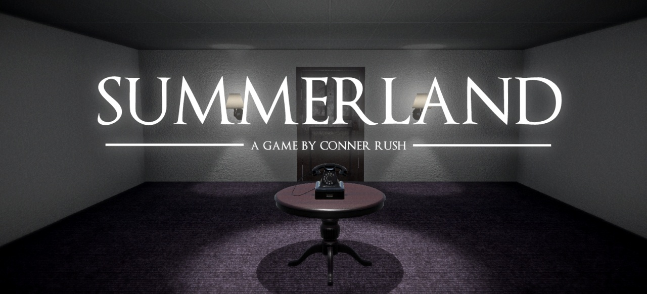 Summerland (Adventure) von FYRE Games