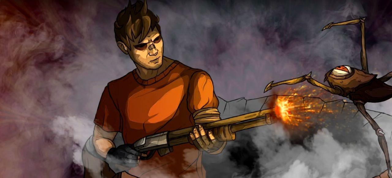 Knock Harder (Action-Adventure) von Snail-Ninja Studio