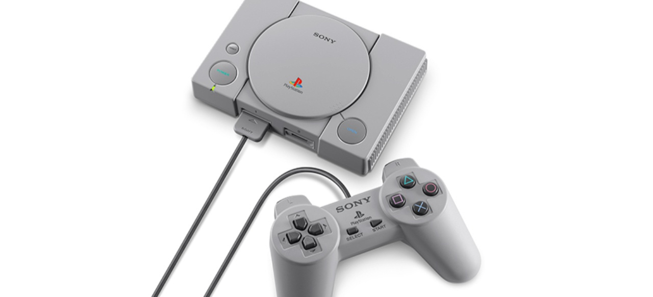 PlayStation Classic (Hardware) von Sony