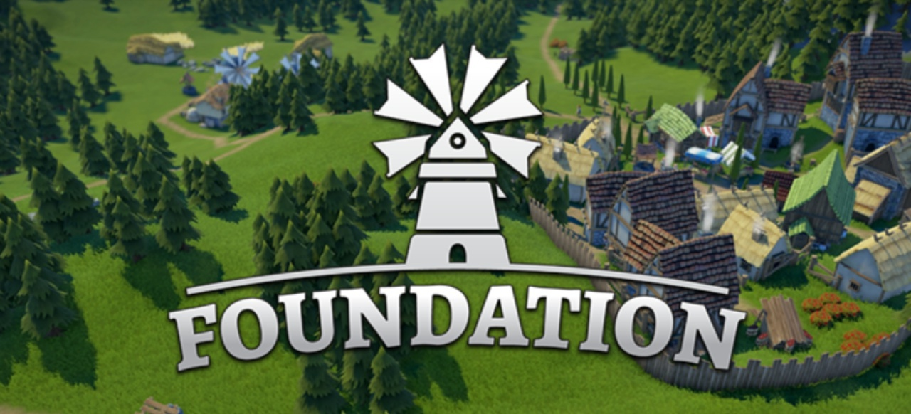 Foundation (Simulation) von Polymorph Games