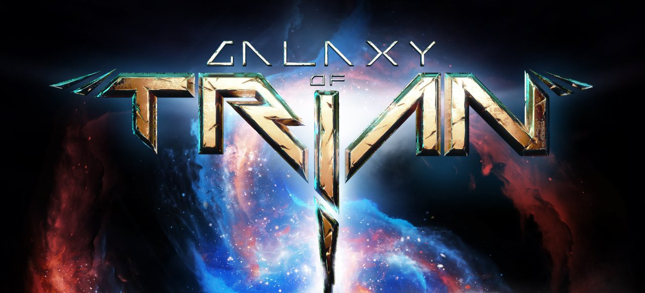 Galaxy of Trian (Taktik & Strategie) von Grey Wizard Innovative