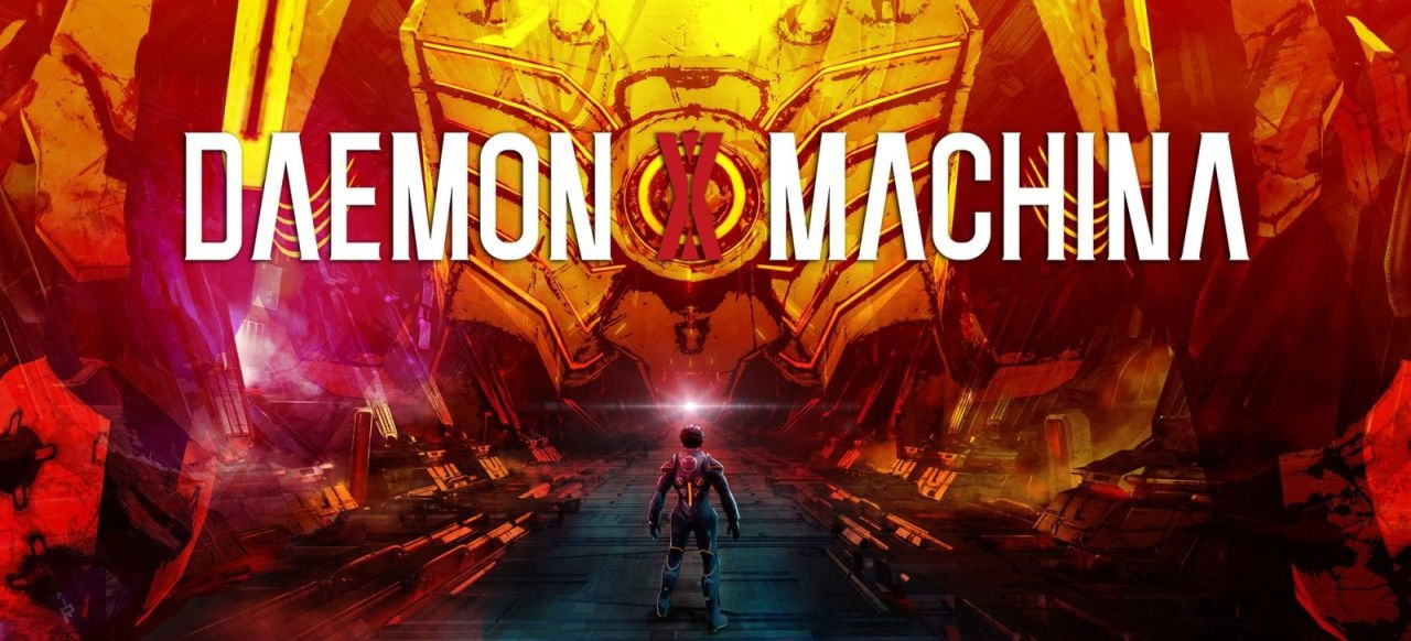 Daemon X Machina (Action) von Nintendo