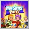 Alle Infos zu MySims Party (NDS,Wii)