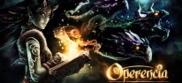 Operencia: The Stolen Sun: Klassischer Dungeon-Crawler von den Flipper-Experten der Zen Studios