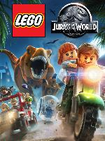 Alle Infos zu Lego Jurassic World (360,3DS,Android,iPad,iPhone,PC,PlayStation3,PlayStation4,PS_Vita,Switch,Wii_U,XboxOne)