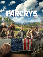 Alle Infos zu Far Cry 5 (PC,PlayStation4,PlayStation4Pro,XboxOne,XboxOneX)