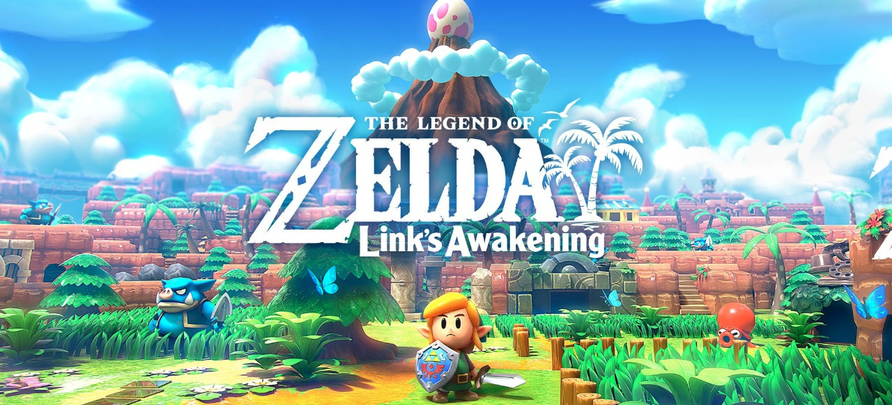 The Legend of Zelda: Link's Awakening (Action) von Nintendo