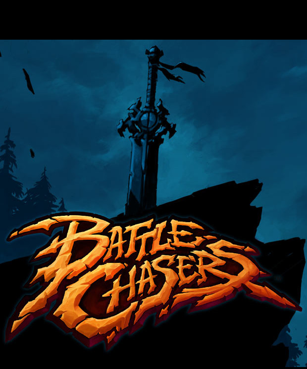 Alle Infos zu Battle Chasers: Nightwar (Android,iPad,iPhone,PC,PlayStation4,Switch,Wii_U,XboxOne)