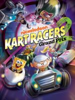 Alle Infos zu Nickelodeon Kart Racers 2: Grand Prix (PC,PlayStation4,Switch,XboxOne)