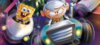 Nickelodeon Kart Racers 2: Grand Prix: Fun-Racer mit SpongeBob, den Ninja Turtles und Co. erhältlich