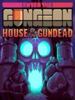 Alle Infos zu Enter the Gungeon: House of the Gundead (Spielkultur)