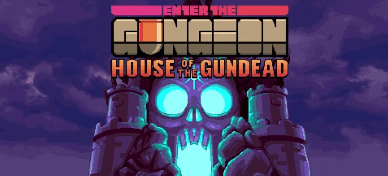Enter the Gungeon: House of the Gundead (Shooter) von Devolver Digital