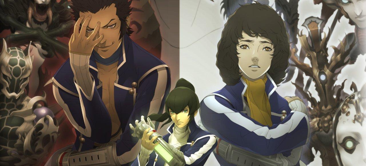 Shin Megami Tensei 4 (Rollenspiel) von Atlus