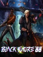 Alle Infos zu Black Future '88 (PC,Switch)