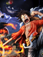 Alle Infos zu One Piece: Pirate Warriors 4 (PC,PlayStation4,Switch,XboxOne)