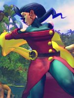 Alle Infos zu Ultra Street Fighter 4 (360)