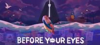 Before Your Eyes: Narrative Seelenwanderung mit Blinzel-Mechanik für PC erschienen