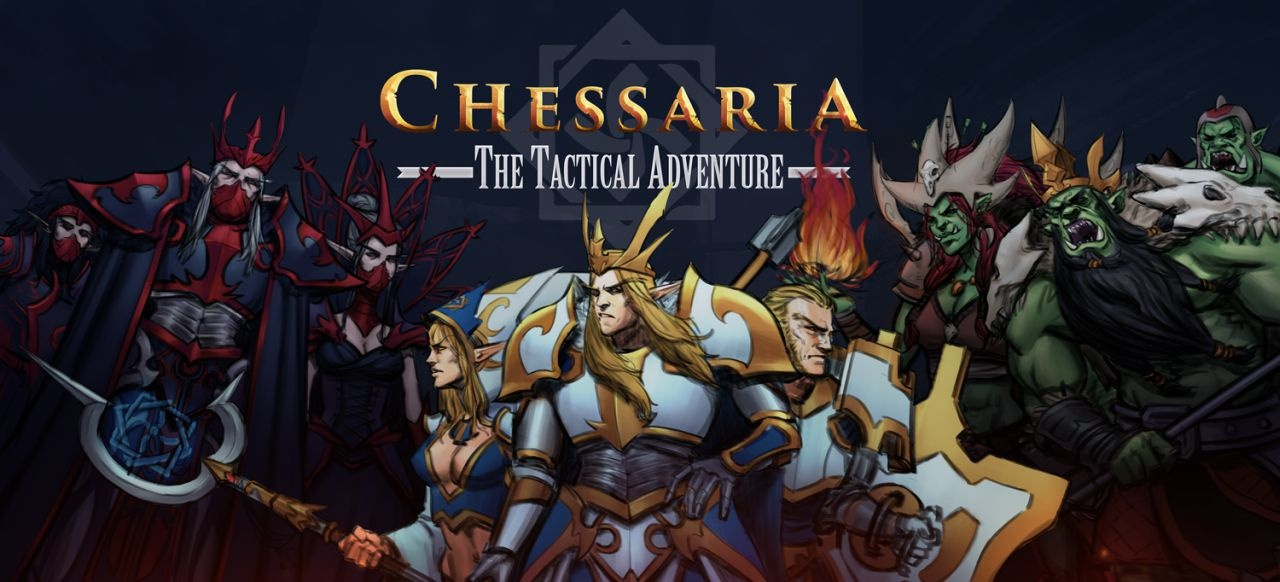 Chessaria: The Tactical Adventure (Taktik & Strategie) von Pixel Wizards
