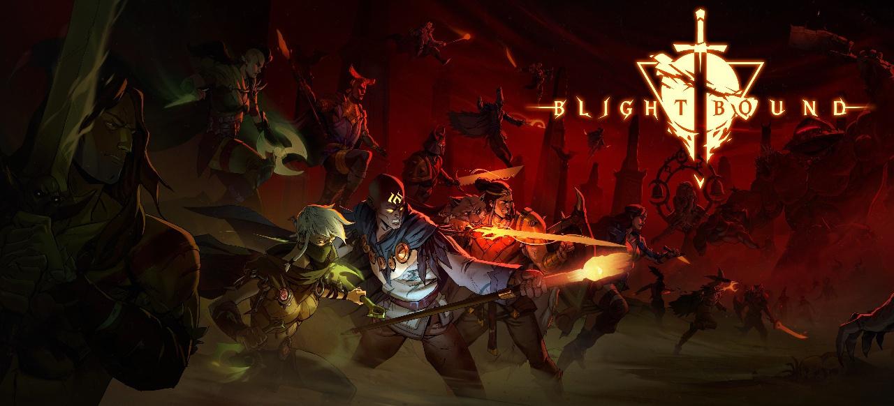 Blightbound (Rollenspiel) von Devolver Digital