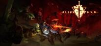 Blightbound: Kooperativer Multiplayer-Dungeon-Crawler der Awesomenauts-Macher