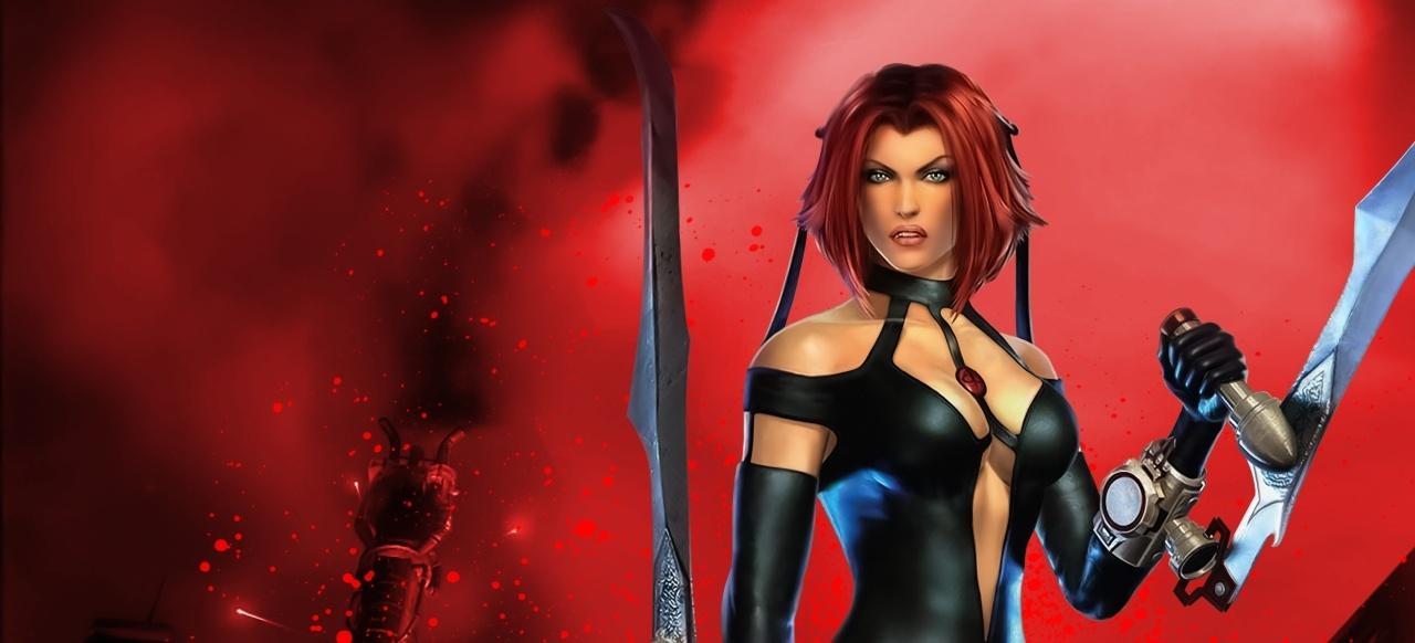 BloodRayne 2 (Rollenspiel) von Vivendi Universal / Ziggurat (Re-Release)