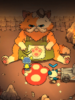 Alle Infos zu The Swords of Ditto (PC,PlayStation4)