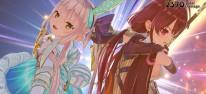 Atelier Sophie 2: The Alchemist of the Mysterious Dream: Sophie kehrt zurück
