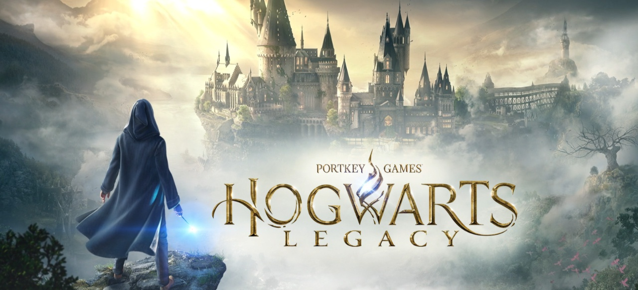 Hogwarts Legacy (Rollenspiel) von Warner Bros. Interactive Entertainment