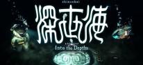 Shinsekai: Into the Depths: Unterwasser-Abenteuer von Capcom taucht auf Switch ab
