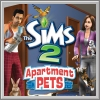 Alle Infos zu Die Sims 2: Apartment-Tiere (NDS)