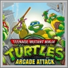 Alle Infos zu Teenage Mutant Ninja Turtles: Arcade Attack (NDS)